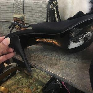 Stuart Weitzman Shoes - Stuart Weitzman heels size9